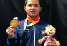 Photo of Asian Weightlifting Championship: Youth Olympics gold medallist Jeremy Lalrinnunga finishes 8th