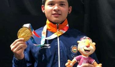 Photo of Mirabai, Jeremy to lead Indian challenge in Asian Weightlifting Championships