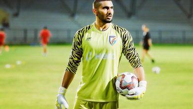 Photo of Experienced goalkeeper Kamaljit Singh joins Odisha FC