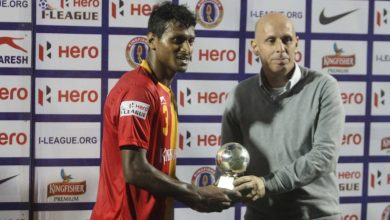 Photo of ISL is more professional, has better infrastructure: Arnab Mondal
