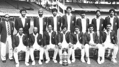 Photo of Revisiting 1983 World Cup triumph: 5 players other than Kapil Dev responsible for the triumph