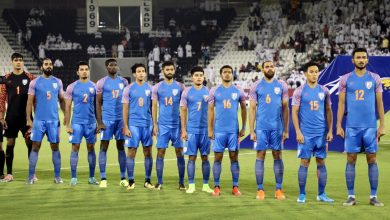 Photo of Indian football team announce 35-member probables for friendlies against Oman & UAE