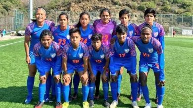 Photo of AIFF Gets Ministry, SAI Endorsement for 'Detailed Plan' to Send Indian Women's Team to 2027 World Cup
