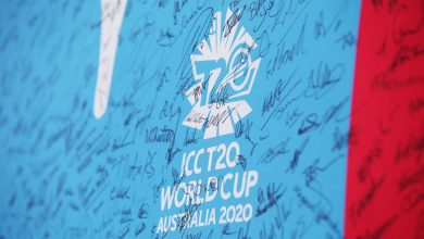 Photo of ICC Men's T20 World Cup postponed, 2023 Men's World Cup delayed