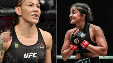 Photo of M.M.A GOAT & Former UFC champion Cris Cyborg agrees to train with Ritu Phogat