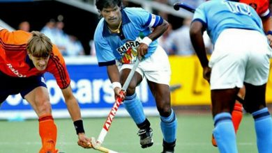 Photo of Dhanraj Pillay: Player Profile