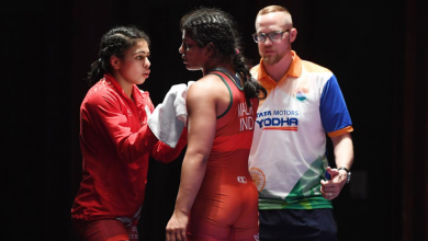Photo of India has burned me deeply, don't want to experience anything like that again: Wrestling coach Andrew Cook