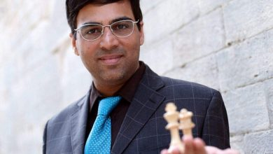 Photo of Viswanathan Anand Happy To See So Many People Discovering Chess During Coronavirus Pandemic
