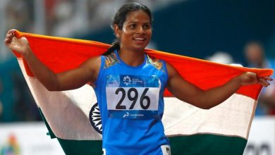 Photo of India's fastest woman puts her car on sale to fund for Olympic training