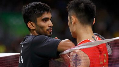 Photo of 5 Indians who defeated the legend Lin Dan