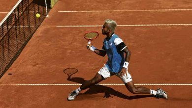 Photo of Sumit Nagal loses to Stan Wawrinka at Prague Challenger