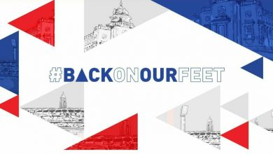 Photo of Bengaluru FC launches 'Back On Our Feet' campaign to support small business.