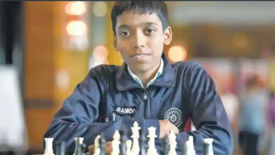 Photo of Chess Olympiad: India stun China to qualify for quarter-finals