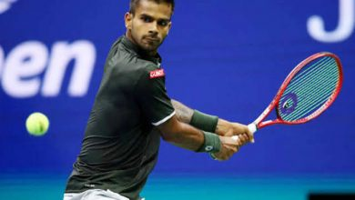 Photo of US Open: Sumit Nagal loses to World number 3 Dominic Thiem