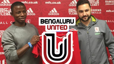 Photo of FC Bengaluru United rope in 2 foreigners