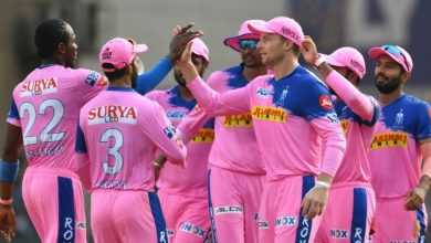 Photo of Rajasthan Royals IPL 2020: A young team over-dependent on overseas stars