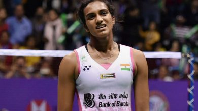 Photo of PV Sindhu pulls out of Denmark Open to be held next month