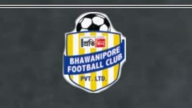 Photo of Check out Bhawanipore FC's team for the 2nd Division I League