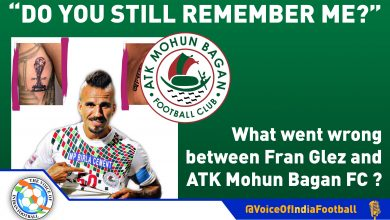 Photo of What went wrong between Fran Gonzalez and ATK Mohun Bagan?