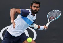 Photo of Prajnesh Gunneswaran finishes runner up at Cary Challenger