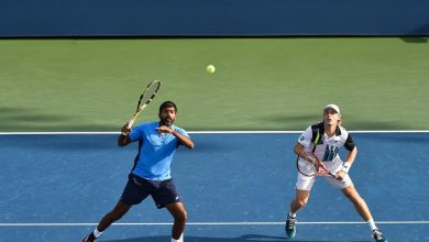 Photo of Rohan Bopanna bows out of US Open