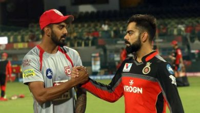 Photo of IPL 2020 : KXIP looking for their first win of the season as they meet RCB