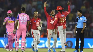 Photo of IPL 2020 : Royals eye top spot as they face high flying KXIP