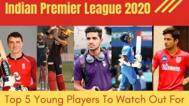 Photo of IPL 2020-21: Top five young players to watch out for