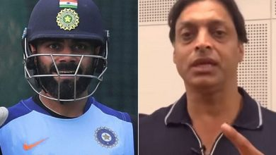 Photo of Shoaib Akhtar Explains The Difference In Mindset Of India And Pakistan's Cricket