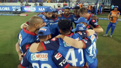 Photo of IPL 2020 Preview: Youthful Delhi looks for title glory