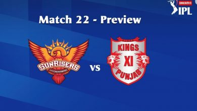 Photo of IPL Predictions: Sunrisers Hyderabad vs KingsXI Punjab Match Preview, Tips