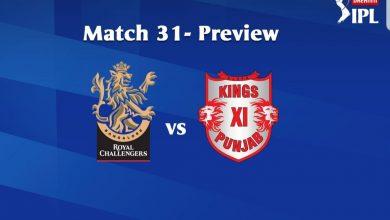 Photo of IPL Prediction: Royal Challengers Bangalore vs KingsXI Punjab Match Preview, Tips