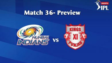 Photo of IPL Prediction: Mumbai Indians vs KingsXI Punjab Match Preview, Tips