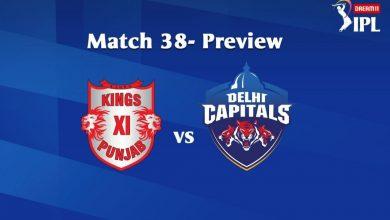 Photo of IPL Prediction: KingsXI Punjab vs Delhi Capitals Match Preview, Tips