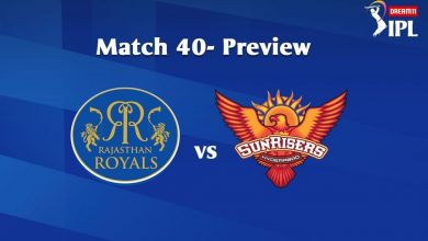 Photo of IPL Prediction: Rajasthan Royals vs Sunrisers Hyderabad Match Preview,  Tips