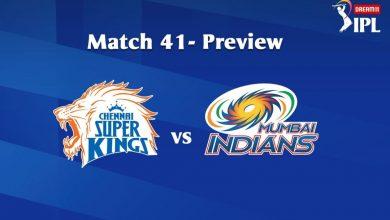 Photo of IPL Prediction: Chennai Super Kings vs Mumbai Indians Match Preview, Tips