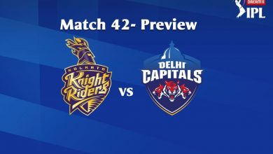 Photo of IPL Prediction: Kolkata Knight Riders vs Delhi Capitals Match Preview, Tips
