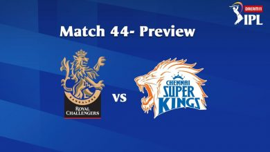 Photo of IPL Prediction: Royal Challengers Bangalore vs Chennai Super Kings Match Preview, Tips