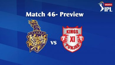 Photo of IPL Prediction: Kolkata Knight Riders vs KingsXI Punjab Match Preview, Tips