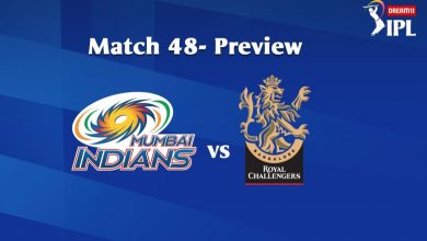 Photo of IPL Prediction: Mumbai Indians vs Royal Challengers Bangalore Match Preview, Tips