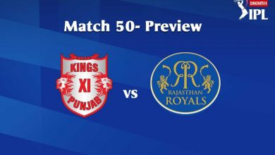 Photo of IPL Prediction: KingsXI Punjab vs Rajasthan Royals Match Preview, Tips