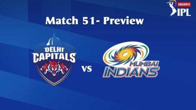 Photo of IPL Prediction: Delhi Capitals vs Mumbai Indians Match Preview, Tips