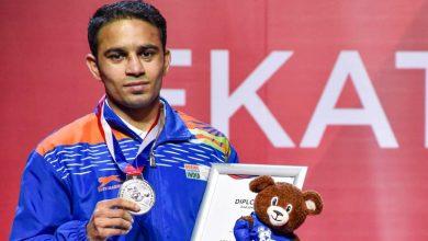 Photo of Player Bio: Amit Bhangal