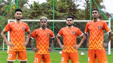 Photo of FC Goa announce full squad for ISL, reveal new jersey