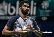 Photo of BWF Denmark Open: Mixed day for the Indian contingent