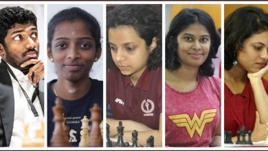 Photo of Women's win gold, Men's settle for silver at Asian Online Nations Chess Cup 2020