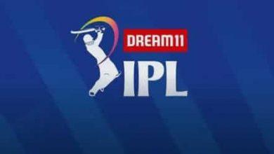 Photo of IPL 2020 : Team of the Week