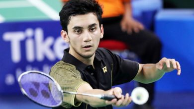 Photo of Lakshya Sen makes a winning start on his return to action after 7 months