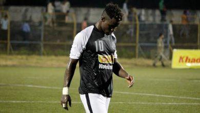 Photo of Mohammedan set to sign Adjah, may start training in mid November