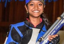 Photo of India shooters win gold & silver medals in Sheikh Russel International Air Rifle Championship